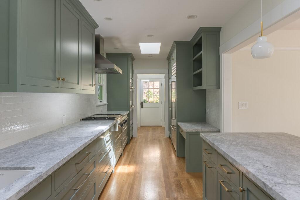 San Anselmo Renovation Kitchen 3