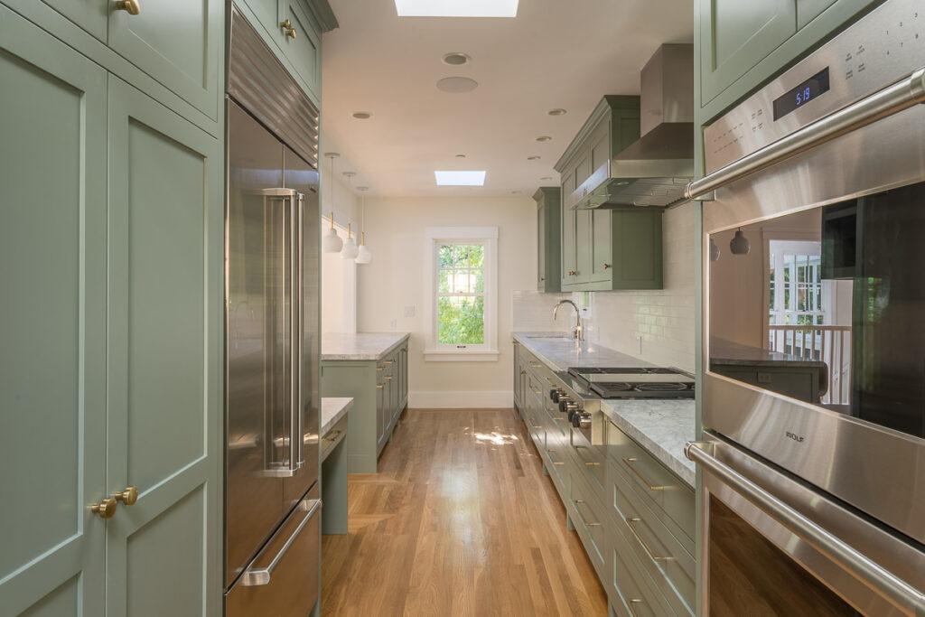 San Anselmo Renovation Kitchen 4