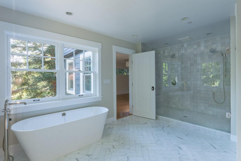 San Anselmo Renovation Master Bath 2