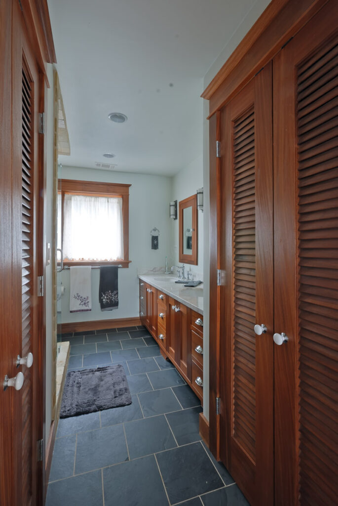 Rockridge Addition Master Bath