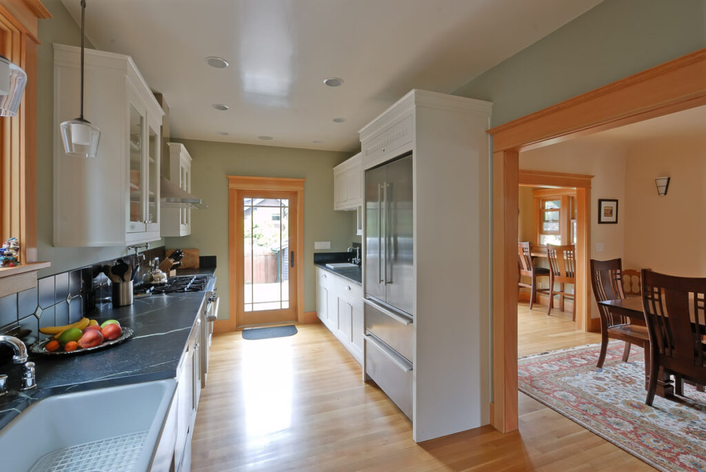 Rockridge Addition Kitchen 2